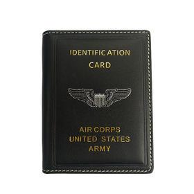 美国陆军航空队飞行员证件夹