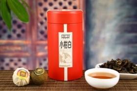 精选青柑白茶礼盒装  100g(约10颗)