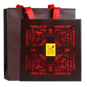 【苏喜玉出品】云南江城普洱圆茶