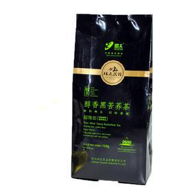 环太醇香黑苦荞茶超微态168克