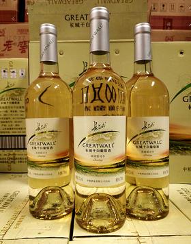 长城雷司令干白葡萄酒 单瓶价格整箱起售