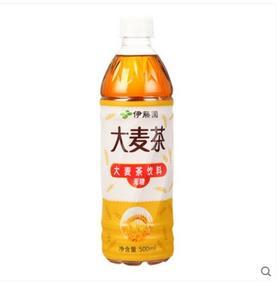 伊藤园大麦茶500ml