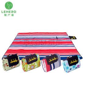 猎户座-铝膜保暖防潮户外野餐垫2m*2m多色