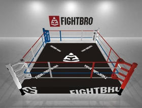 FIGHTBRO竞赛版擂台 BG系列