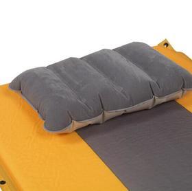 猎户座-户外旅行充气枕头 腰靠枕护腰枕头