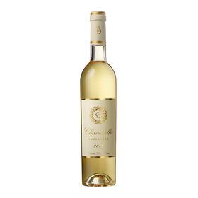 克兰朵琥珀白葡萄酒, 法国 蒙巴济亚克AOC 500ml Clarendelle Amber Monbazillac AOC 500ml