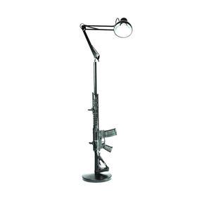 【霸气照明】AR15落地灯、立灯