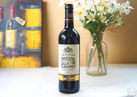 利宝干红葡萄酒