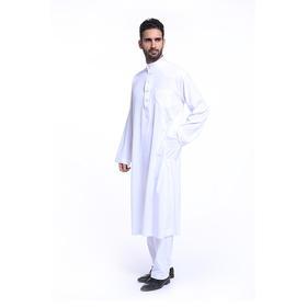 穆斯林男士巴服 ,衣裤套装礼拜服