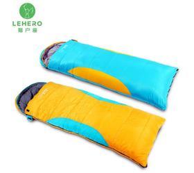 猎户座-成人可拼接睡袋 秋季午休空调被 春秋冬季保暖双人露营睡袋 -5度鹅黄色