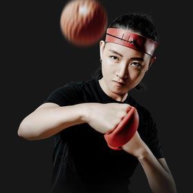美国Zivfower头戴式减压搏击球提高反应速度柔软不伤人锻炼协调性
