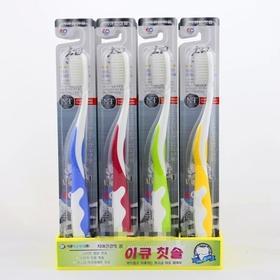 韩国NT EQ 纳米软毛牙刷