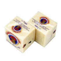 意大利大公鸡管家公鸡头洗衣皂 意大利进口马赛皂