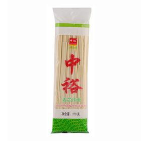 中裕麦芯挂面150g