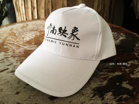 杨丽萍艺术定制《云南映象》鸭舌帽