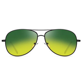 ML 陌龙 日夜两用驾驶镜 驾驶镜夹片 买即送眼镜夹
