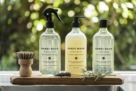 Bondi Wash天然香氛家居产品