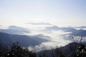 2.4徒步穿越桃花岭古道,探索千年古村的旧时光(1天活动)