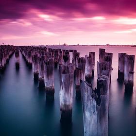 【澳洲南岛】阿德莱德/十二门徒/袋鼠岛/罗布/罗恩/墨尔本2000公里海岸线风光摄影11月 13天