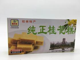 盛兴龙纯正桂花糕150g