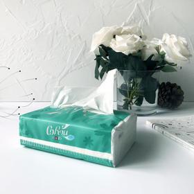 【COROU】丝绸一样细腻柔软的纸巾,用一次再也忘不掉