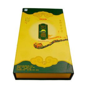 上海玉佛寺净素月饼苏式低糖精品装(三高人群可食用)
