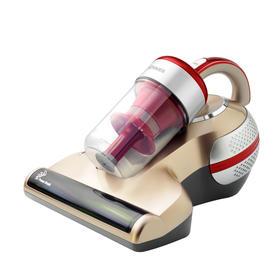 W820无线除螨吸尘器 便携无线 轻松拆洗 拍打除螨 真空吸尘 光照净螨 多重降噪