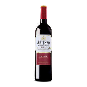 """瑞格尔侯爵酒园 """"阿瑞祖""""红, 西班牙 里奥哈 DOCa Marqués de Riscal Arienzo Crianza Red, Spain Rioja D.O. Ca."""