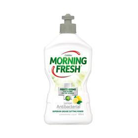 澳大利亚原装进口清新早晨超浓缩洗洁精(柠檬抗菌)400ml