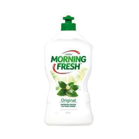 澳大利亚原装进口morningfresh清新早晨超浓缩洗洁精水果蔬菜餐具