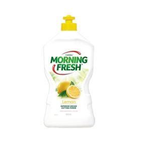 澳大利亚原装进口清新早晨超浓缩洗洁精柠檬型900ml新品包邮家用
