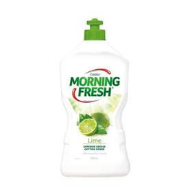 澳大利亚原装进口morning fresh清新早晨洗洁精超浓缩水果蔬餐具