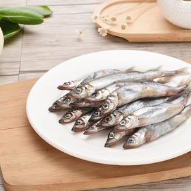 【拼团包邮】加拿大进口多春鱼 满籽满腹(2kg/件,约140条左右,限乌市地址!)