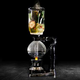 汤汁萃取器  格调餐厅堂做神器 高逼格创新菜思路