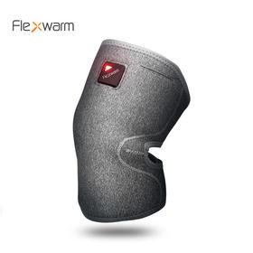 【护膝】飞乐思四季薄款电发热护膝 保暖关节
