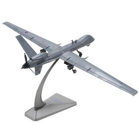 1:72  MQ-1捕食者 无人侦察机模型