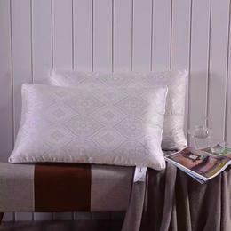 立体蚕丝枕/蚕丝养颜枕