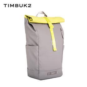 timbuk2美国潮流卷口背包男女双肩包电脑包防水 TUCK防水涂层潮流双肩