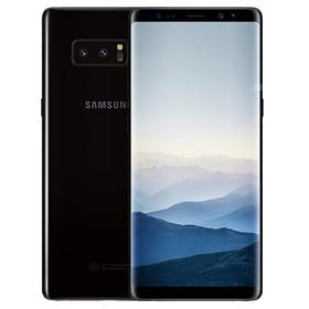 三星 Galaxy Note8 全网通'256GB 谜夜黑/旷野灰/星河蓝