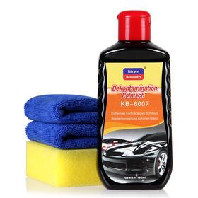 去污上光蜡  洗车美容  去污修复养护蜡