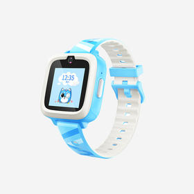 【内购】搜狗糖猫4G视频通话版M2 4G视频通话手表、7重定位、视频通话