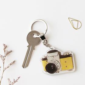 卡通可爱钥匙链    创意女生礼物   文具