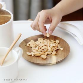 【食味初相】金卡会员专享   芥末花生   口味奇葩又停不下来   出口品质 100g