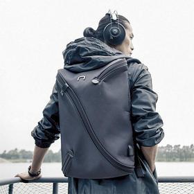 【全球首款一体成型】UNO-时尚多功能防盗自定义收纳背包
