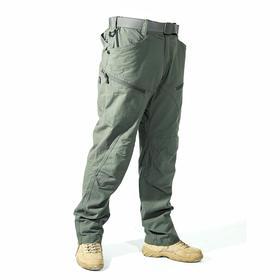 阔步者战术长裤
