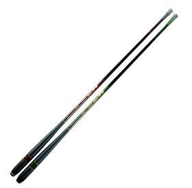 台湾草虾单节85cm捞网柄
