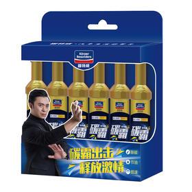 多效汽油清洁剂(碳霸)   6瓶/盒装