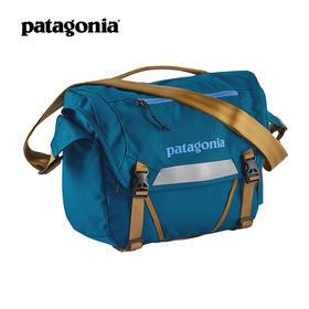 PATAGONIA巴塔哥尼亚2017新款Mini Messenger户外单肩邮差包48320