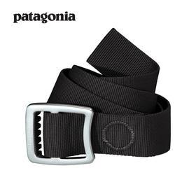 PATAGONIA巴塔哥尼亚 2017新款Tech Web Belt户外腰带59193