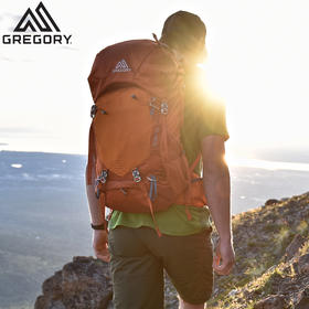 Gregory格里高利 17新款 STOUT 30 35 45 65L男款登山徒步双肩包